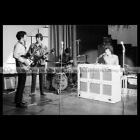 #phs.005542 Photo MUFF & STEVE WINWOOD, SPENCER DAVIS (SPENCER DAVIS GROUP) 1966