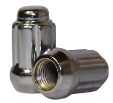 Wheel Lug Nut-Spline Lug Nut Car 6 Sided 7/16. COYOTE PREMIUM WHEEL ACCESSORIES