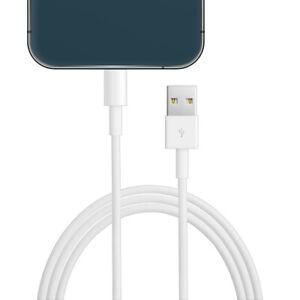 Cavo DATI ORIGINALE Per iPhone 7 7 plus 8 8 PLUS X XS MAX Apple 8 pin Usb