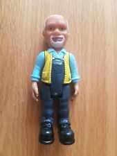 Underground Ernie - Mr Rails Figure - 9cm Tall