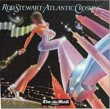 ROD STEWART  ATLANTIC CROSSING  THE MAIL ON SUNDAY PROMO CD