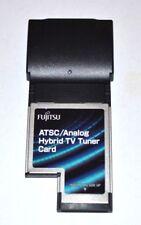 Fujitsu ATSC Analog Hybrid TV Tuner Card HC80-D Rare