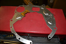 BMW E60 E61 5 SERIES M57 ENGINE GEARBOX MOUNT CARRIER SEAL GASKET