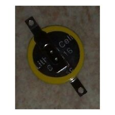 Batterie Replacement CR1616 for Pokemon Rubin, Saphir, Smaragd - Game Boy - Time