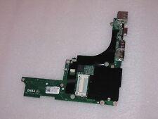 Genuine Dell Precision M6400 USB HDMI/LAN/eSATA/Video Board P/N: W987F