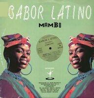 SABOR LATINO - Mambo - Chikano - Dpx 603 -ita