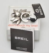 Breil anello acciaio Steel Jade, ref.BJ0281, mis.12 BR02