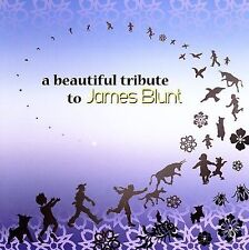 CD ONLY (ARTWORK MISSING) Various Artists: Beautiful Tribute to James Blunt