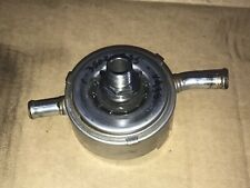 Nissan Infinity 350Z G35 VQ35DE 3.5L Engine Oil Cooler Sandwich Filter Adapter