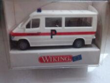 Wiking 10902 H0 1:87 Mercedes-Benz Sprinter-Bus MB-T1N Kantons-Polizei Schweiz