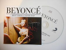 BEYONCE : BEST THING I NEVER HAD [ FRENCH CD SINGLE PROMO PORT GRATUIT ]