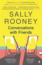 Conversations with Friends,Sally Rooney- 9780571333134