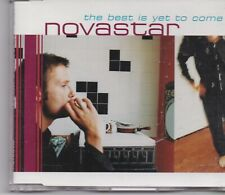 Novastar-The Best Is Yet To Come cd maxi single