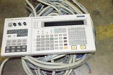 Takeda Riken Advantest Tr Trigger & Control box Controller 4N-R Kh3 H3