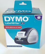 Dymo Labelwriter 450 Printer Pc Amp Mac Connectivity New Nib