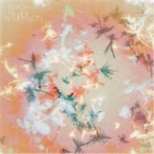Silver Wilkinson 0801061023522 by Bibio CD
