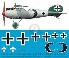 Peddinghaus 1/32 Albatros D.Va Markings Josef Mai Jasta 5 Boistrancourt WWI 3875
