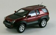 Ebbro 44675 Isuzu VehiCross 1997 Red 1/43 Scale