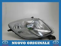 Front Headlight Left Headlight Original For Yaris 2 2005