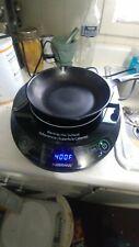 SCHOTT CERAN Farberware Portable Induction Cooker Counter Cook Top B110