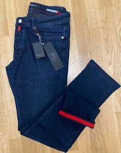 New men's jeans Kiton size 36