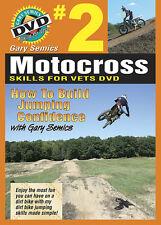 Motocross Skills for Vets DVD #2