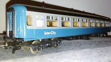 Lima train carraige INTER-CITY W 5449 original box, item superb condition.