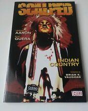 Scalped Vol. 1 : Indian Country Tpb (Vertigo Comics)