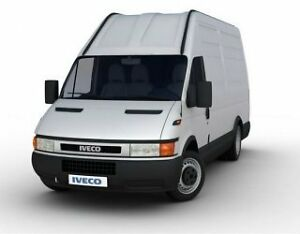 Iveco Daily Euro 3 2000 - 2006  Workshop Service Repair Manual + Wiring mk3