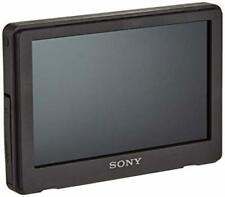 Sony CLM-V55 5-Inch Portable LCD Monitor for DSLR cameras CLMV55