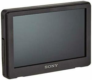 Sony CLM-V55 5-Inch Portable LCD Monitor for DSLR cameras CLMV55