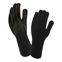 2016 SealSkinz Ultra Grip Gauntlet Waterproof Gloves