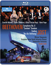 Festive Concert on the Occasion of the 10th Anniversary of the Grafenegg Festiva