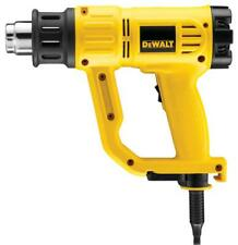 DEWALT 1800W Heat Gun 230V Paint Stripping Epoxy Table Gun - D26411-GB