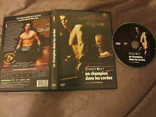 Un champion dans les cordes de Eddie O Flaherty (Tommy Riley), DVD, Action/Boxe