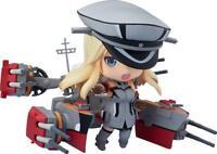 Nendoroid Kantai Collection KanColle Bismarck Kai Action Figure w/ Tracking NEW