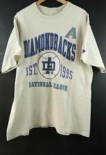 VINTAGE 1998 ARIZONA DIAMONDBACKS T-SHIRT SIZE XL