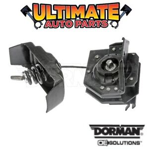 Spare Wheel Tire Carrier Hoist for 01-18 Chevy Tahoe