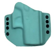 Holster, HEG, Glock 43, Conceal/Carry, RH, TEAL, New