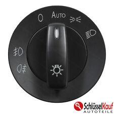 Vw Lumière Interrupteur phares commutateur Golf 5 Jetta passat touran 1k0941431as NEUF