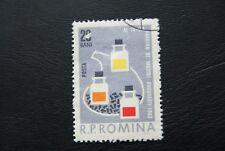 Rumänien, 1962, Labor (gestempelt)