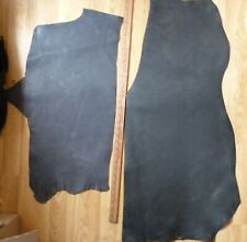 leather skins unknown 2 pieces