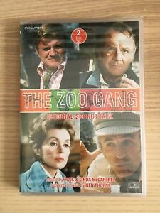 McCartney / Thorne _ The Zoo Gang _ 2 X CD Album Soundtrack _ SIGILLATO SEALED