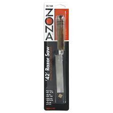 Zona 150 Fine (bello) Sega A Rasoio SA35/150 42tpi Lametta Made USA Ultrasottile