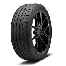 P335/25ZR20(Y) Michelin Pilot Super Sport 99Y XL BSW Tire