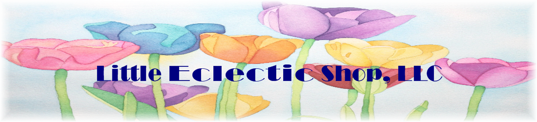 Little Eclectic Shop LLC