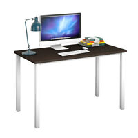 Wooden Computer Desk PC Writing Table Workstation Home OfficeFurniture Modern