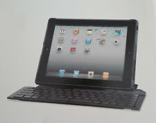 Logitech Bluetooth Keyboard für iPad 2 Generation 3.G Tastatur Cover Hülle