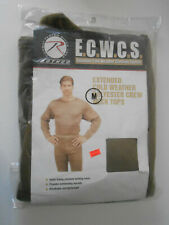 Rothco Mens Medium E.C.W.C.S. Insulated Top Base Layer Thermal Underwear