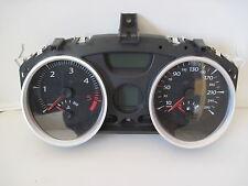 Tacho Kombiinstrument Renault Magane 2 1,9 dci 8200720313
